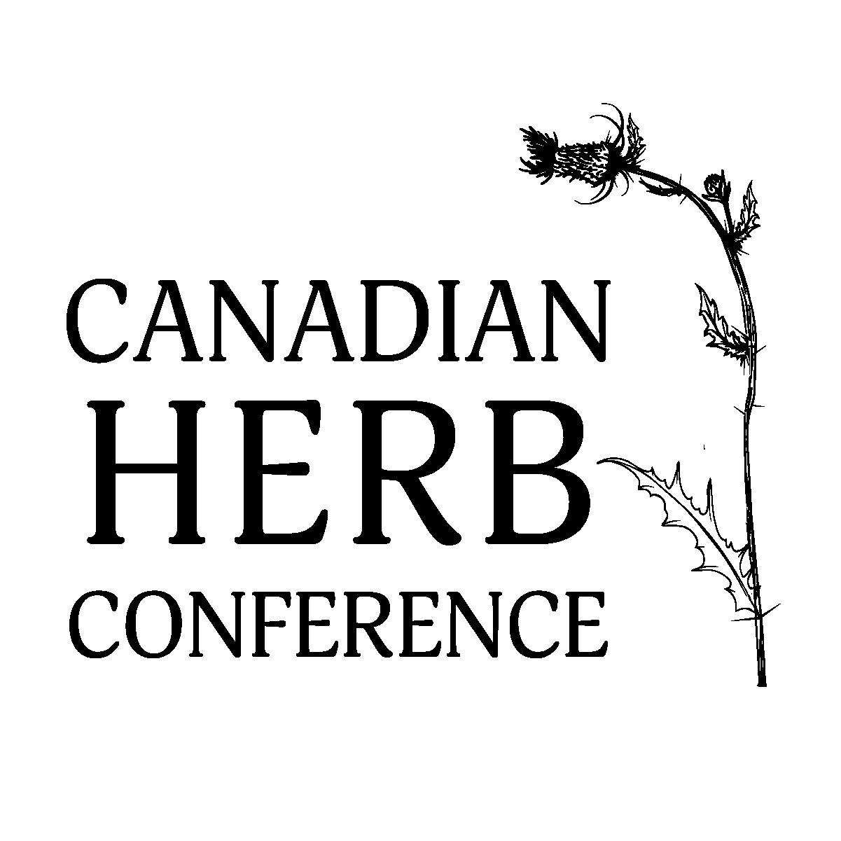 Canadian Herb Conference